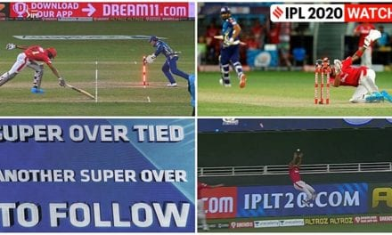 Super Over Inception: Two in MI vs KXIP, three in a day | Sports News,The Indian Express