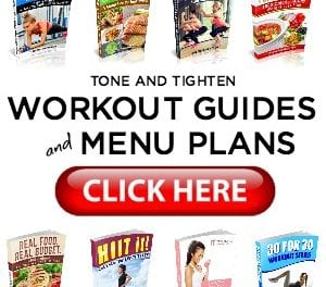 Invite to Tone and Tighten up!|Tone and also Tighten up