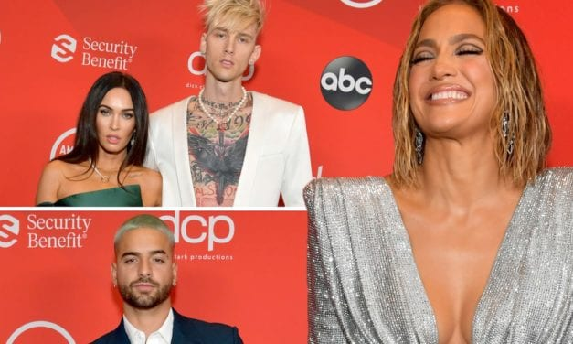 2020 American Music Awards: All The Good, Bad & WTF Fashion