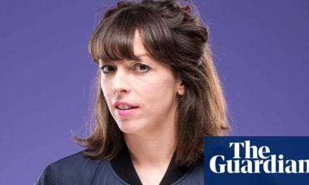 Bridget Christie: 'Feminists never have sex and hate men opening doors for them, even into other dimensions' | Life and style | The Guardian