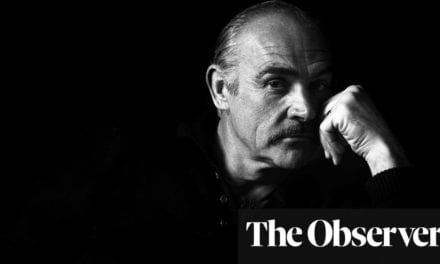 'He defined a period and a style': movie globe mourns Sean Connery|Sean Connery|The Guardian
