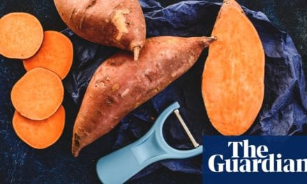 Raise the root! 17 delicious ways to use sweet potato, from curries to cheesecakes | Life and style | The Guardian