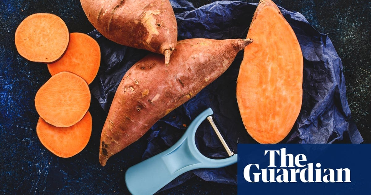 Raise the root! 17 delicious ways to use sweet potato, from curries to cheesecakes   Life and style   The Guardian
