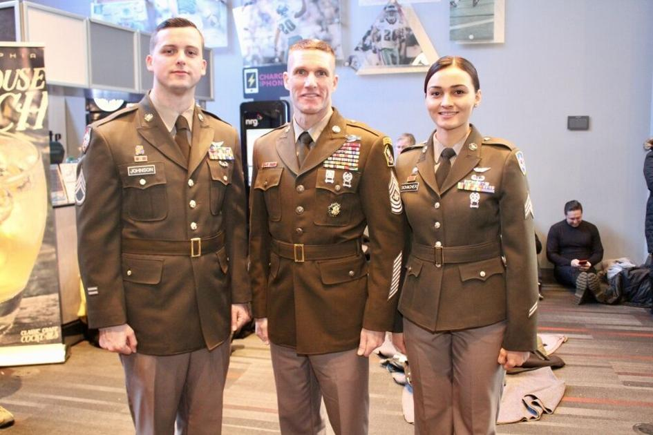 SC's Fort Jackson will soon issue throwback WWII-style uniforms for all soldiers