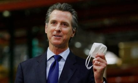 Celebrities rip California's Gov. Newsom over coronavirus Thanksgiving rules