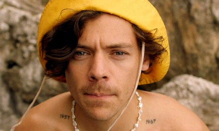 Harry Styles, Billie Eilish to Appear in New Gucci Fashion Film Series – Variety