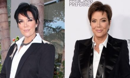 Happy Birthday, Kris Jenner! See the Momager's Style Evolution