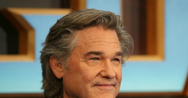 Kurt Russell Says Celebrities Should Avoid Making Political Statements Because It Hurts Their Craft