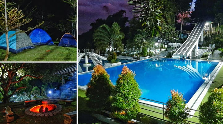 Carmel Waters now accepting overnight bookings camping style | CDODev.Com