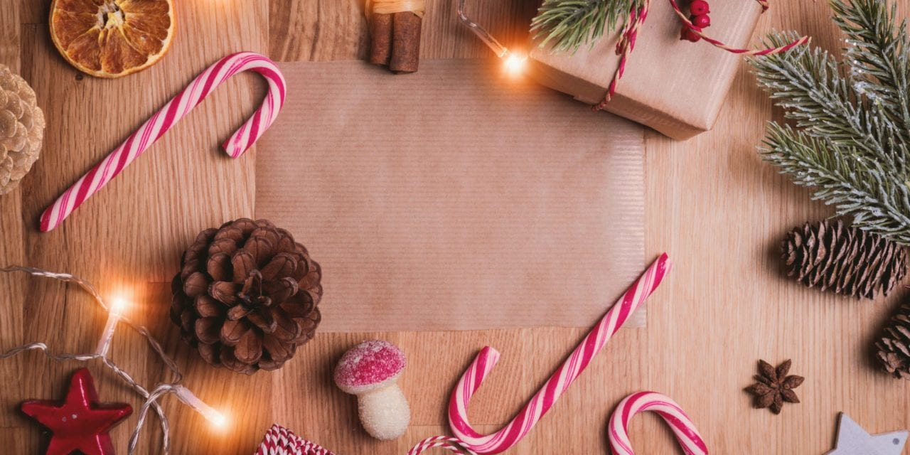 Best Christmas Home Decor Trends for 2020 – My Daily Magazine – Art, Design, DIY, Fashion and Beauty !