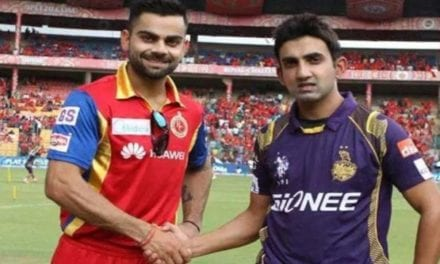 IPL 2020: Virat Kohli should be held accountable as RCB captain, 8 years a long time, says Gautam Gambhir – Sports News