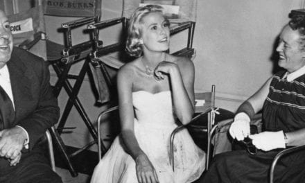 Hardly Ever Seen Photos of Elegance Kelly – Grace Kelly Design Photos