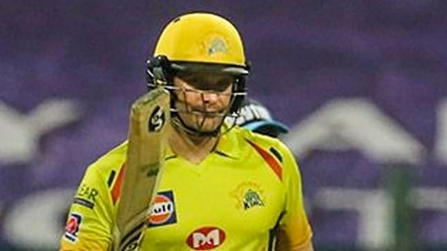 IPL 2020: Shane Watson to retire from all forms of cricket following 3-year stint with Chennai Super Kings – Sports News