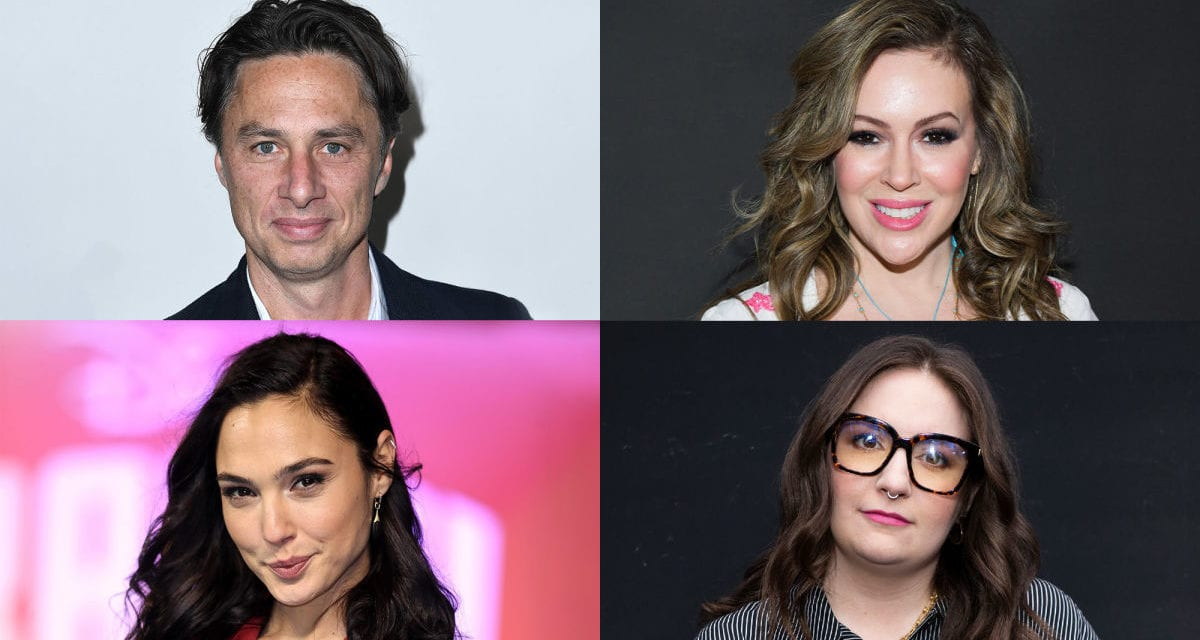 Nation Hopeful For Better Future Where Activists Celebrities Will Finally Shut The Fuck Up