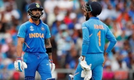 India in Australia: Virat Kohli's CK Nayudu XI beats KL Rahul's Ranjitsinhji XI by 5 wickets – Sports News