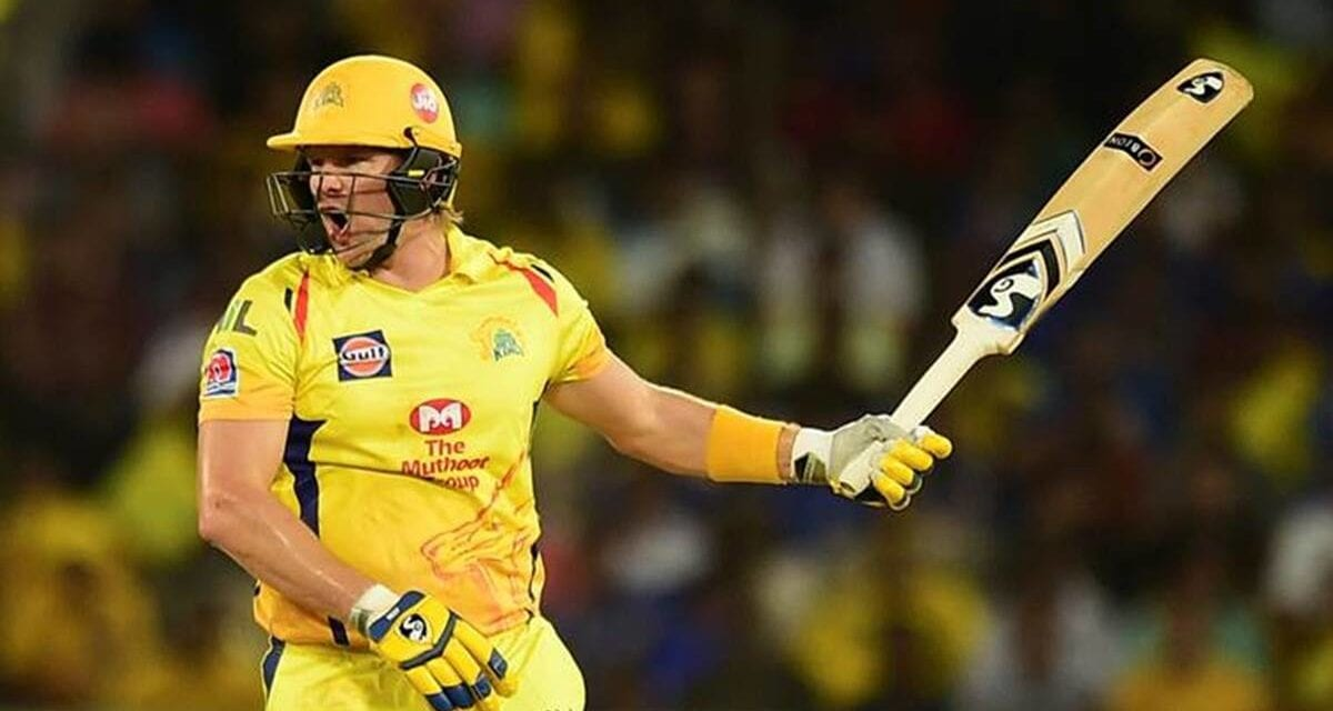 Shane Watson to announce retirement from all forms of cricket|Sports Information, The Indian Express
