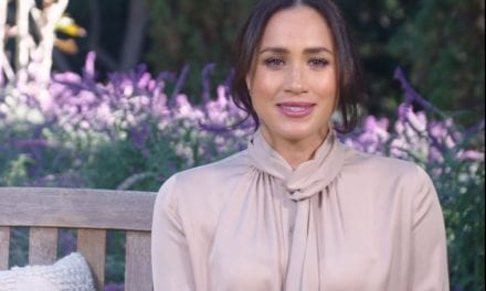 Meghan Markle channels her pre-royal style for surprise appearance
