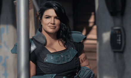 Gina Carano Listed as One of the World's Most Popular Celebrities by IMDb