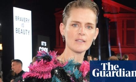 Model Stella Tennant dies aged 50 | Fashion | The Guardian