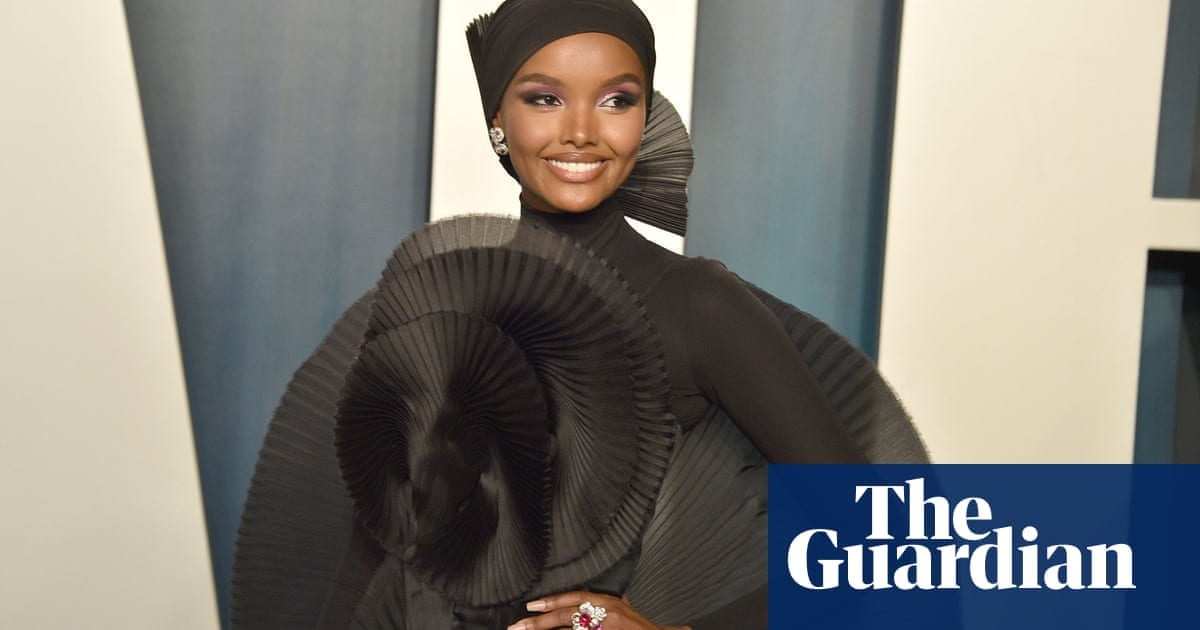 Model Halima Aden quits fashion shows over religious beliefs | Fashion | The Guardian