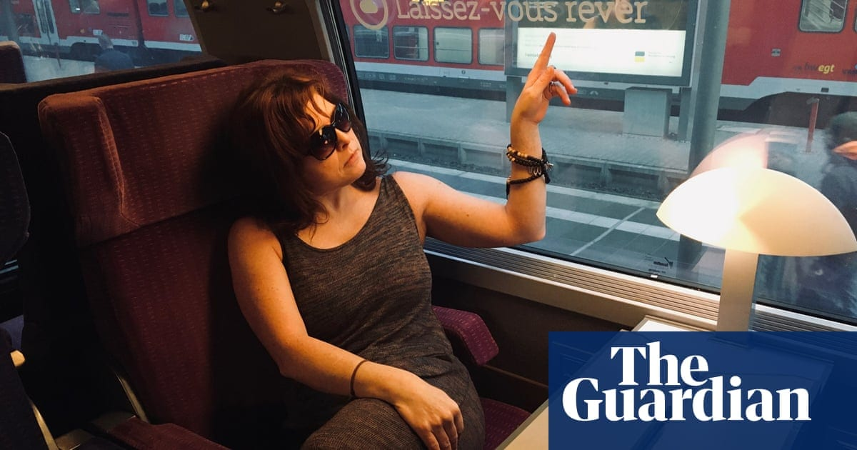 Interrailing at 50: reliving our backpacking days … in style | Rail travel | The Guardian