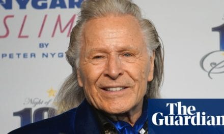 Canadian fashion mogul Peter Nygård arrested after US sex trafficking charges | Canada | The Guardian
