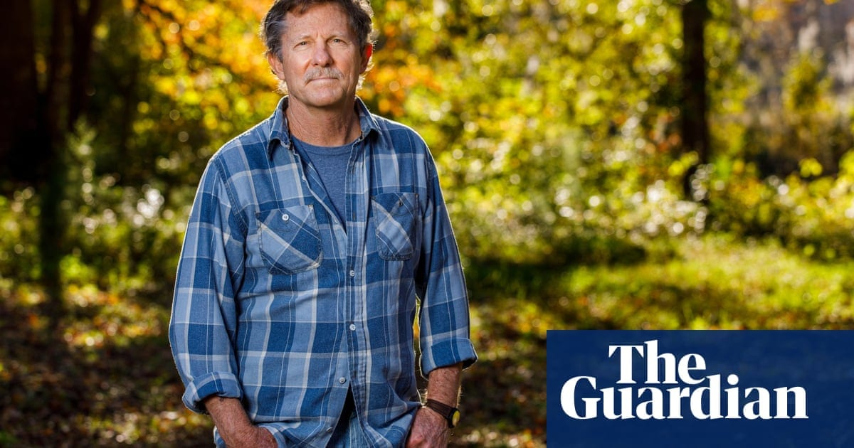 Experience: I lived as a wild turkey | Life and style | The Guardian