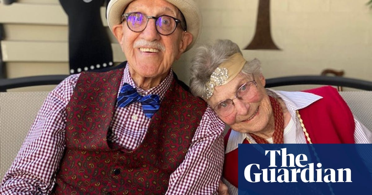 How we stay together: 'I believe in some sort of brain waves that connect' | Life and style | The Guardian