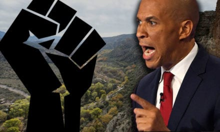 """Corey Booker is Introducing South African Style Land Confiscation Bill to Give Land To """"Black Farmers"""""""