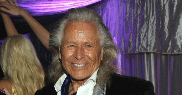 Fashion Mogul Peter Nygard Arrested on Sex Trafficking Charges