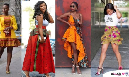 Style Mistakes You Make in Daily Life Without Noticing – 196 African Fashion Dress Patterns