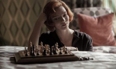 Chess Sets & 'Queen's Gambit'-Inspired Style and Gifts | IndieWire