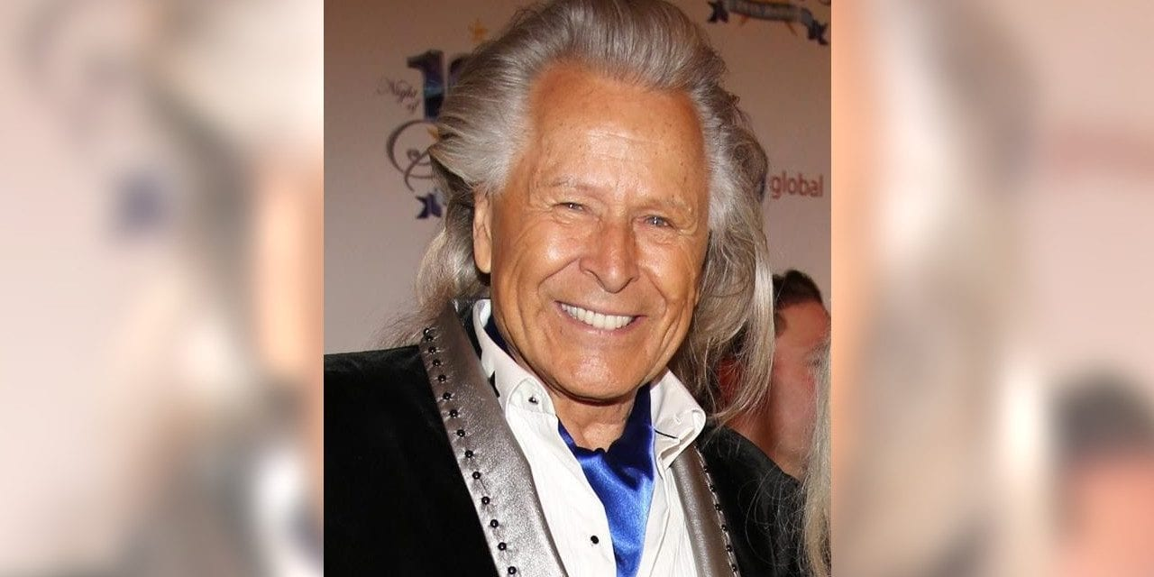 Canadian fashion mogul Peter Nygard charged with sex trafficking – CityNews Toronto