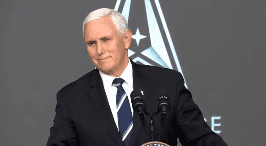 Space Force members officially called 'Guardians,' announces VP Pence | American Military NewsAmerican Military News