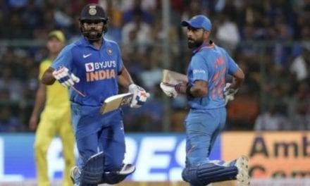 Fans lambast Kohli-Shastri 'brand of cricket', demand Rohit Sharma captaincy after ODI series defeat in Australia – Sports News