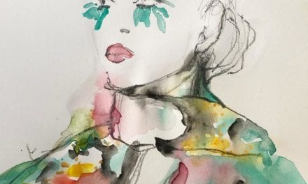 This Illustrator Understands Fashion Intuitively – everydaymonkey.com