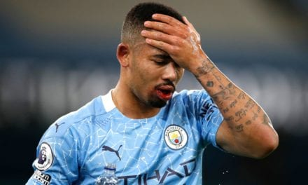 Coronavirus: Manchester City's Kyle Walker and Gabriel Jesus test positive for COVID-19 | Football News | Sky Sports
