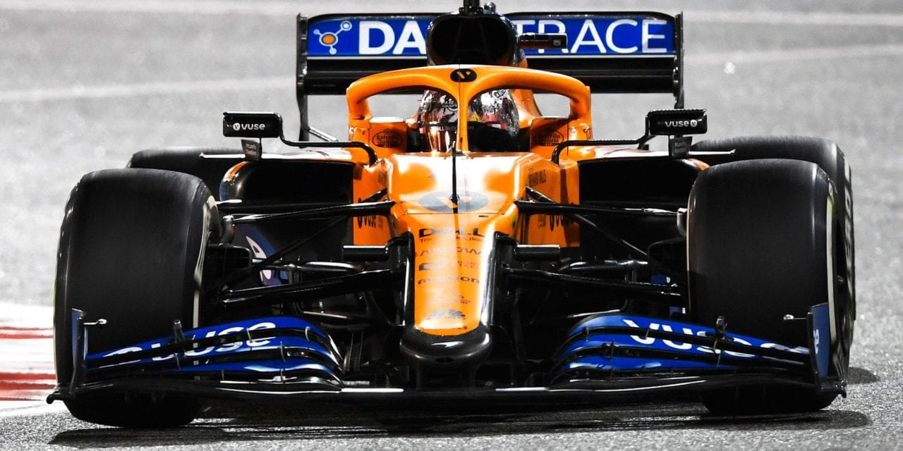 McLaren: Zak Brown optimistic on F1 prospects with 'all pieces of puzzle' at team | F1 News