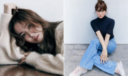 Song Hye Kyo Might Star in a New K-Drama That's Set in the Fashion World