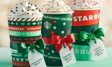 Make Your Starbucks Drinks More Festive With These Hacks – My Daily Magazine – Art, Design, DIY, Fashion and Beauty !