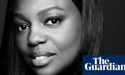 Pat McGrath becomes first makeup artist to receive damehood from the Queen | Fashion | The Guardian