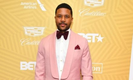 Hosea Chanchez implores celebrities to stop hosting events amid COVID – TheGrio : TheGrio