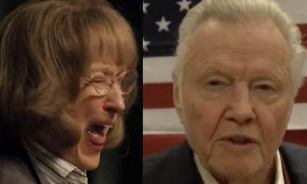 [VIDEO] What Jon Voight Just Said Will Have Hollywood Celebrities Foaming at the Mouth – WayneDupree.com