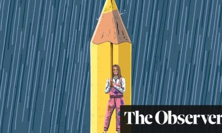 Finding time for creativity will give you respite from worries | Life and style | The Guardian