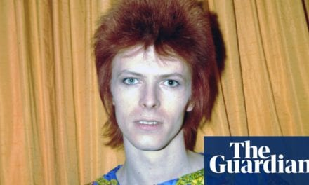 David Bowie's golden years – in pictures | Fashion | The Guardian