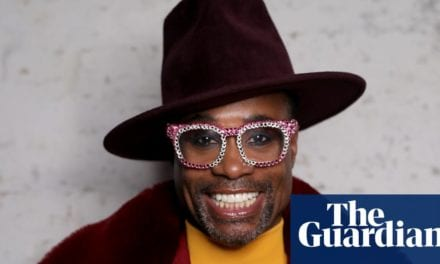 Billy Porter: 'My church said I would never be blessed if I chose to be gay' | Life and style | The Guardian
