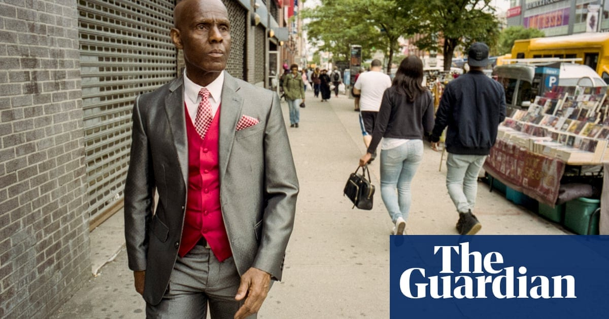 'I came up a black staircase': how Dapper Dan went from fashion industry pariah to Gucci god | Fashion | The Guardian