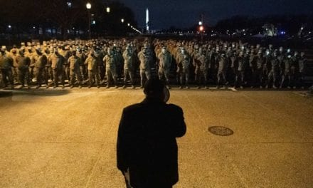 Pics: US Marshals deputize 2,000 troops for Biden inauguration in front of Washington Monument | American Military NewsAmerican Military News