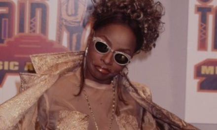 The Best Fashion Moments From Mary J. Blige