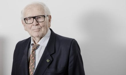 Pierre Cardin, the Groundbreaking French Fashion Designer, Has Died at 98 | Vogue